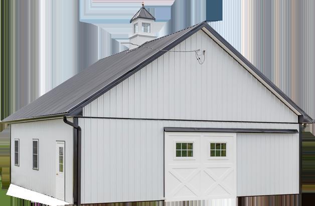 pole barn companies