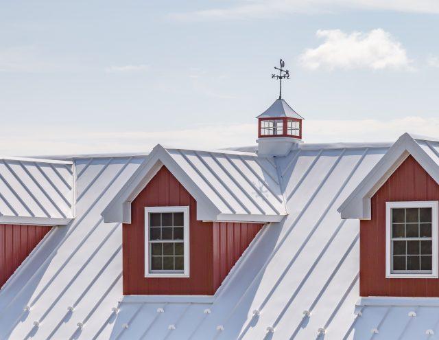 metal roofing lancaster pa